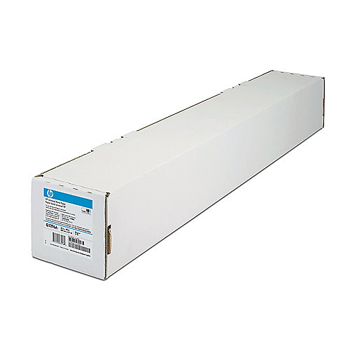 Q1396A Universal Inkjet-Papier, Rolle, 610mm (24 Zoll) x 45,7m, 80 g/qm | 0848412013641