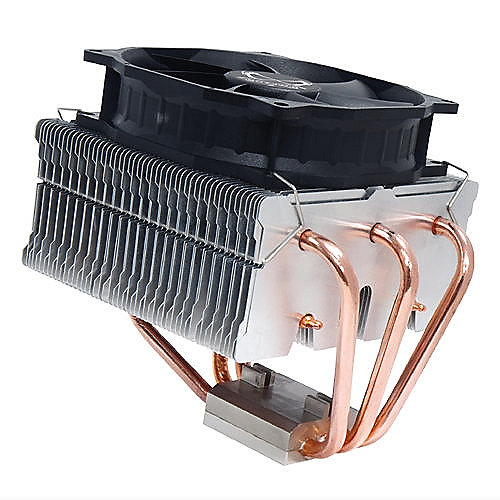 Scythe Iori 1000 Top-Flow Kühler Sockel 1150/1155/1156/1366/AM4/AM3/2+/FM2/1