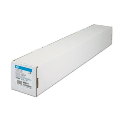 HP  Q1398A Universal Inkjet-Papier, Rolle, 1067mm (42 zoll) x 45,7m, 80 g/qm | 0848412013672