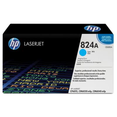 HP  CB385A Original Belichtungstrommel 824A cyan | 0882780459168