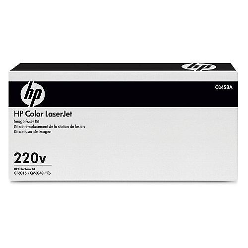 HP CB458A Original Color LaserJet Fixierkit 220V | 0882780488786