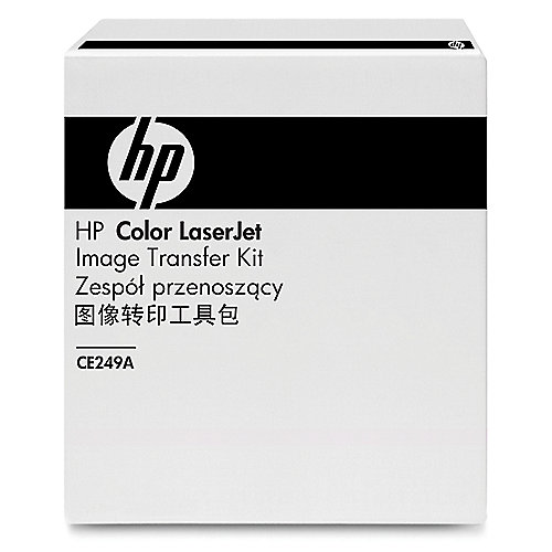 CE249A Original Color LaserJet Transfer Kit | 0884420403678