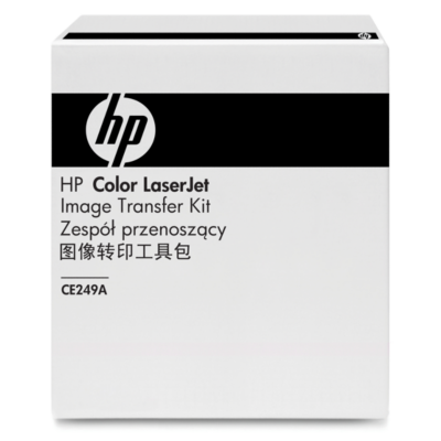 HP  CE249A Original Color LaserJet Transfer Kit | 0884420403678