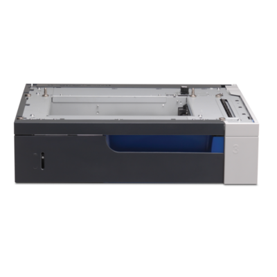 HP  CE860A Original Color LaserJet Papierzuführung 500 Blatt | 0884420984481