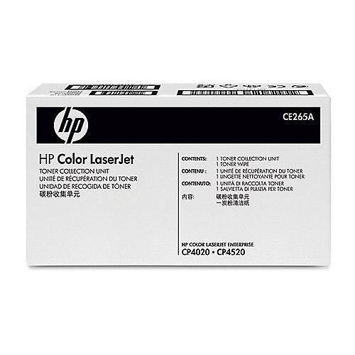 HP CE265A Original Toner-Auffangeinheit 648A | 0884420186878