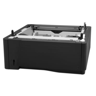 HP  CF406A Original Papierzuführung für 500 Blatt   0886112404017