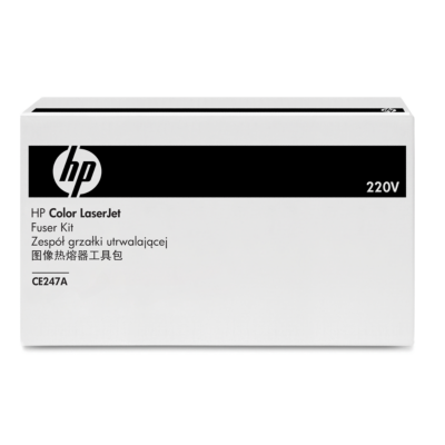HP  CE247A Original Color LaserJet Fixier-Kit 220 Volt | 0884420403661