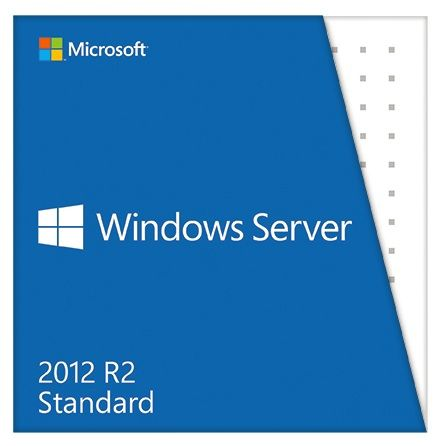 Microsoft Windows Server 2012 Essentials 64-Bit 2CPU (SB-Version)