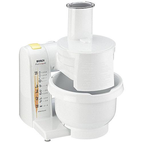 Bosch MUM4655EU Küchenmaschine MUM4 weiß