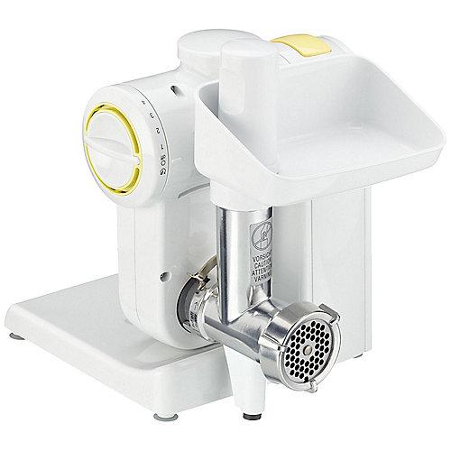 Bosch MUM4655EU Küchenmaschine MUM4 weiß ++ Cyberport
