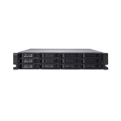 Buffalo  TeraStation 7120r (TS-2RZH48T12D) NAS System 48TB (12x SATA, Gigabit) | 4981254009406