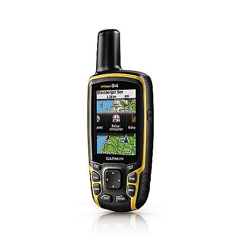 CPC601-14F Garmin GPSMap 64 Outdoor Navi GPS/Glonass
