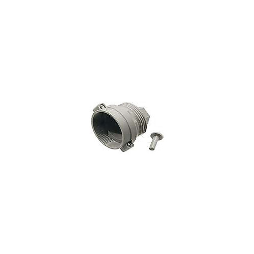 HomeMatic eQ-3 Adapter Oventrop 760-29 für Heizkörperthermostat 105155