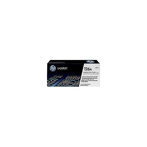 HP CE314A Original Belichtungstrommel 126A | 0884962223352