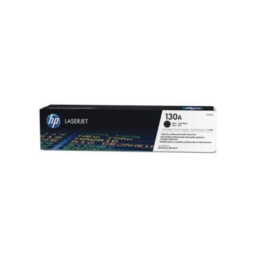 HP  CF350A Original Toner 130A Schwarz für ca. 1.300 Seiten | 0886112939281
