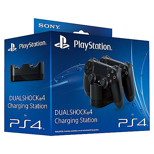 Sony Dualshock 4 Ladestation