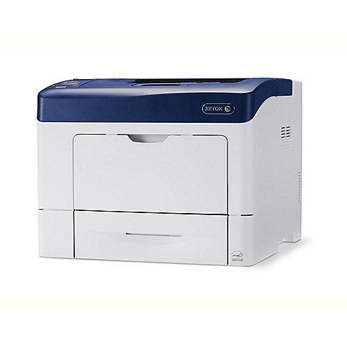 Xerox Phaser 3610DN S/W-Laserdrucker LAN