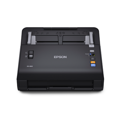 Epson  WorkForce DS-860N Dokumentenscanner Duplex DIN A4 | 8715946541624