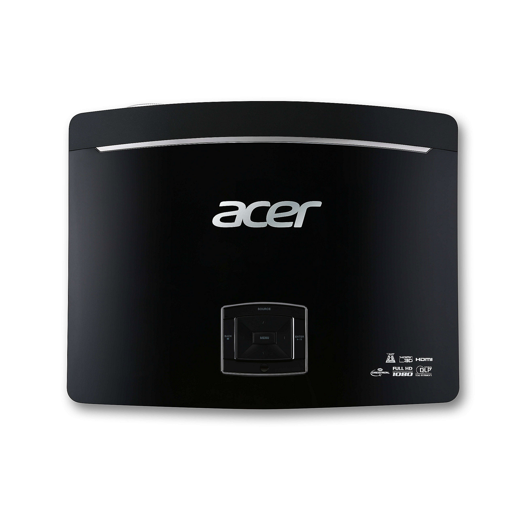ACER P7505 DLP Full HD 5000 Lumen 3xHDMI ColorBoost II+ Lens Shift