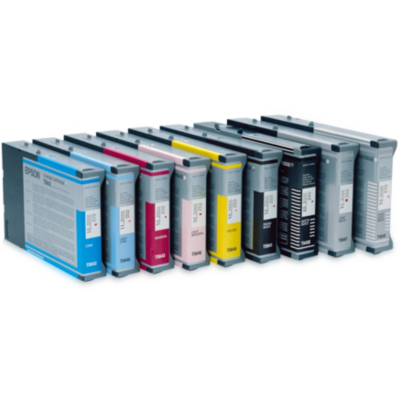 Epson  C13T602400 Druckerpatrone T6024 gelb | 0010343864382