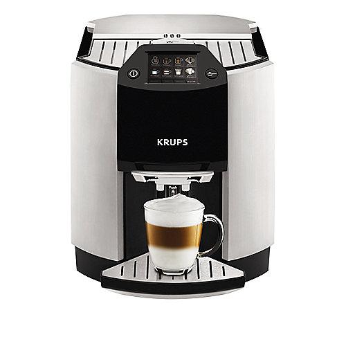 EA 9010 Automatic Espresso One-Touch-Cappuccino   4210101937198