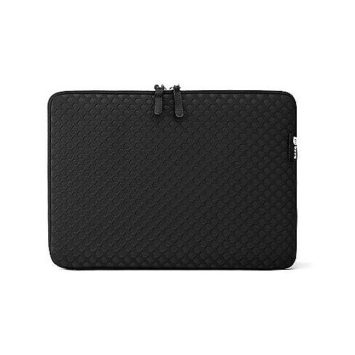 """Booq Taipan Spacesuit für Mac Books mit 13 (33,8 cm) schwarz"""""""