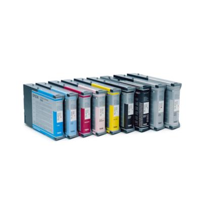 Epson  C13T605600 Druckerpatrone T6056 helles magenta | 0010343864672