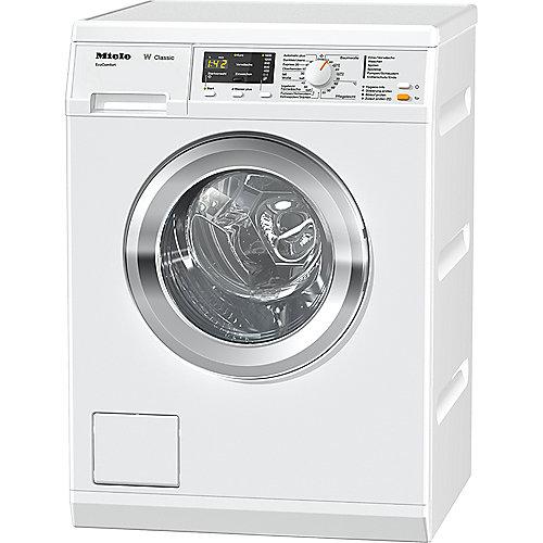 Miele WDA110WCS Waschmaschine Frontlader A 7kg weiß