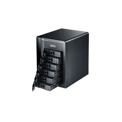 Promise  Thunderbolt2 Pegasus2 R6 RAID-System 6-Bay 12TB | 0704118095940