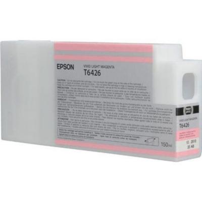 Epson  C13T642600 Druckerpatrone T6426 magenta | 0010343872967
