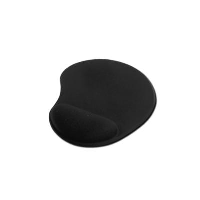 Ednet  Mauspad mit Handballenauflage schwarz | 4054007640208