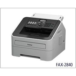 Brother Laser-Fax 2840