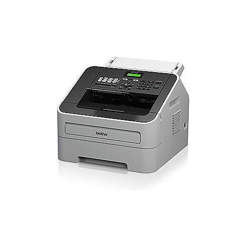 Brother Laser-Fax 2840 Normalpapier 3 Jahre Garantie | 4977766712767