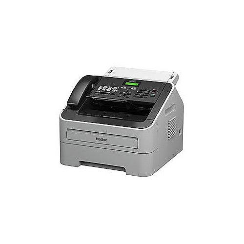 Laser-Fax 2845 mit Telefon Normalpapier 3 Jahre Garantie | 4977766712866