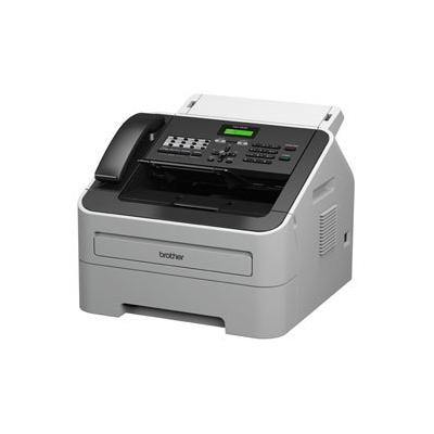 Brother  Laser-Fax 2845 mit Telefon Normalpapier 3 Jahre Garantie | 4977766712866
