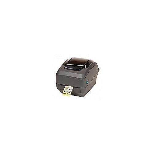 Zebra GK420d Etikettendrucker Monochrom, USB LAN | 5711045214233