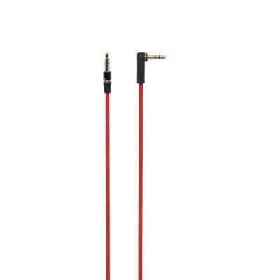 beats by dr. dre  Cable Ersatzkabel für Beats Kopfhörer rot | 0848447009817