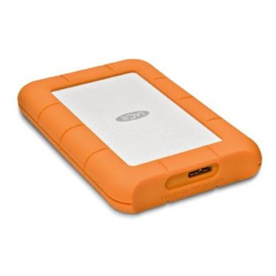 Lacie  Rugged Mini externe Festplatte USB 3.0 2TB 2.5 Zoll   3660619005840