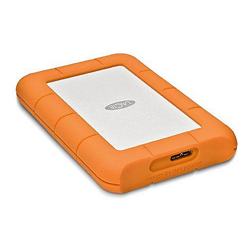 LaCie Rugged Mini USB 3.0 1,5TB 5400rpm 2.5zoll