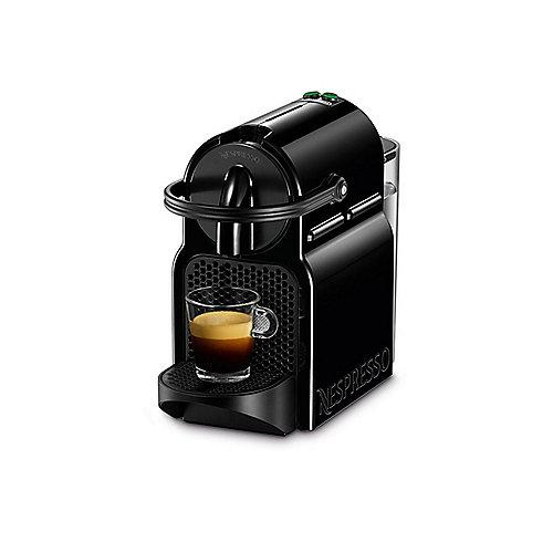 Delonghi Nespresso Inissia EN 80.B Schwarz   8004399327924