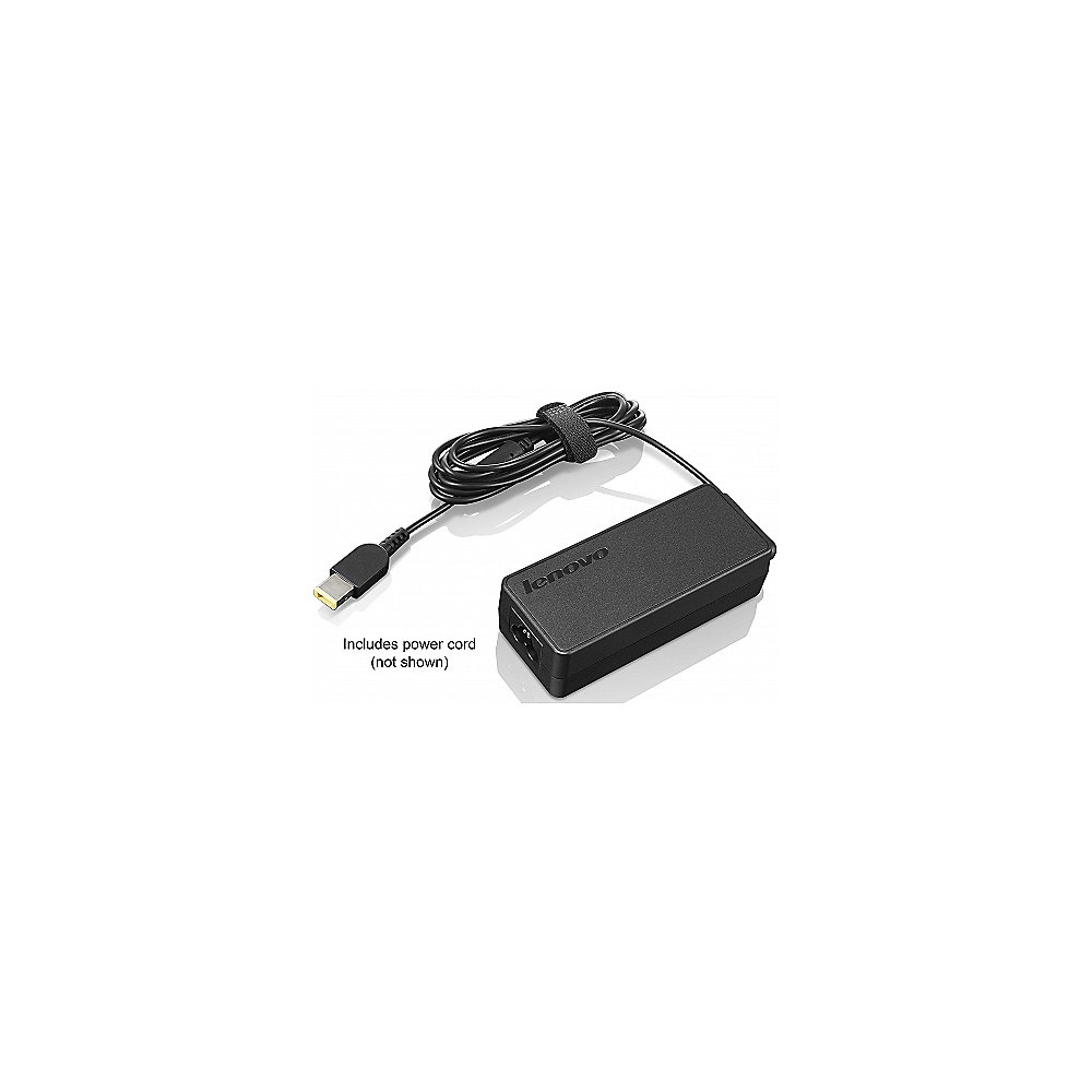 ThinkPad 65W AC Adapter Slim Tip 0A36262