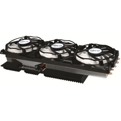 Arctic Cooling Arctic Accelero Xtreme IV VGA Kühler für AMD und NVIDIA