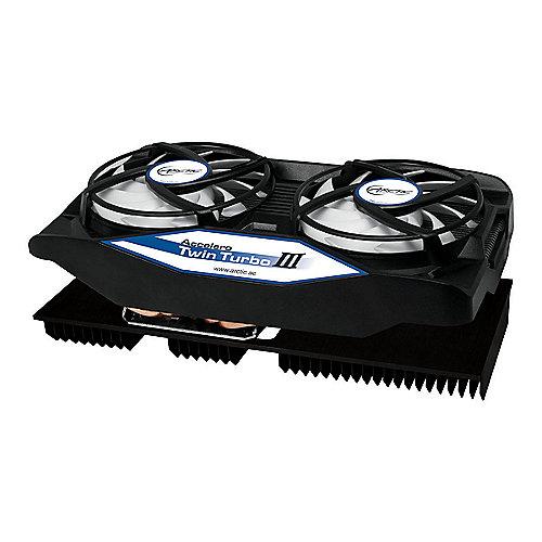 Arctic Accelero Twin Turbo III Grafikkarten Kühler (AMD NVIDIA)   0872767006935