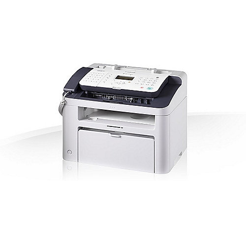 i-SENSYS FAX-L170 Laserfax Kopierer Drucker | 8714574646350
