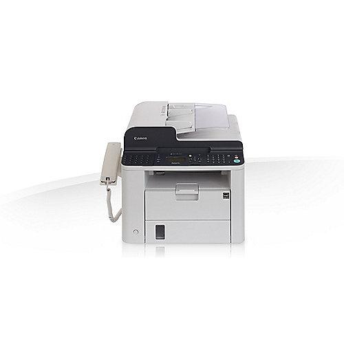 Canon i-SENSYS FAX-L410 Laserfax Kopierer Drucker   8714574646312