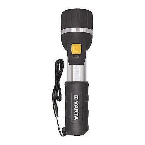 CPN201-101 VARTA LED Day Light 2AA Taschenlampe