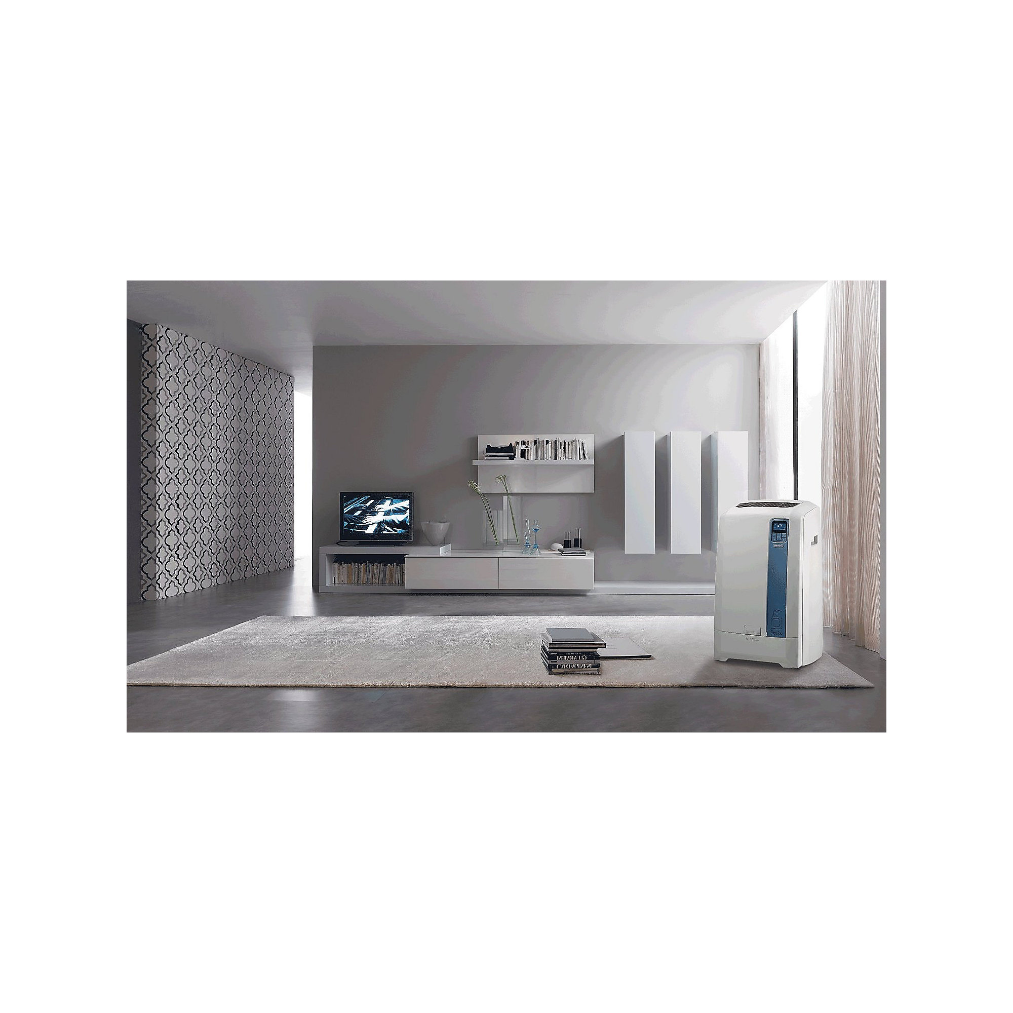 delonghi pac we112 eco mobiles klimager t luft wasser a cyberport. Black Bedroom Furniture Sets. Home Design Ideas