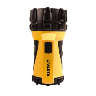 Varta  Taschenlampe Industrial Lantern 4D ohne Batterien | 4008496677061