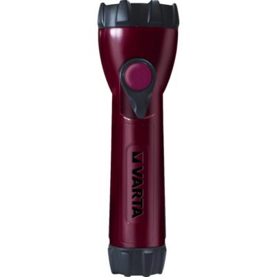 Varta  Taschenlampe Industrial Focus Control LED 4AA | 4008496676859