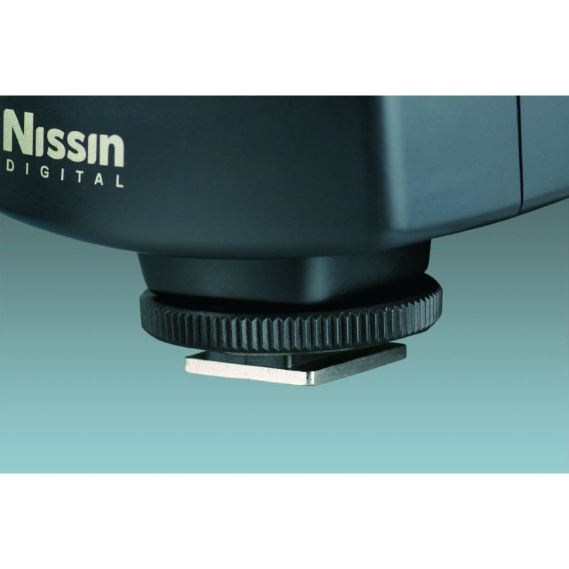 Nissin Speed­lite MG 8000 Canon